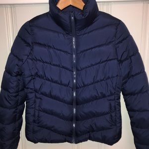 NWT Old Navy Puffer Coat